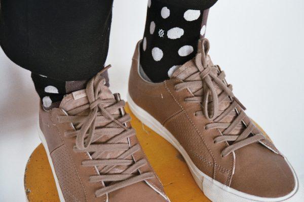 Fall Fashion - Shoes