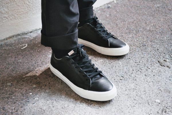 Fall Fashion - Sneakers