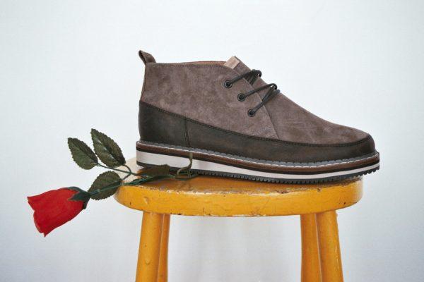 Fall Fashion - Boots