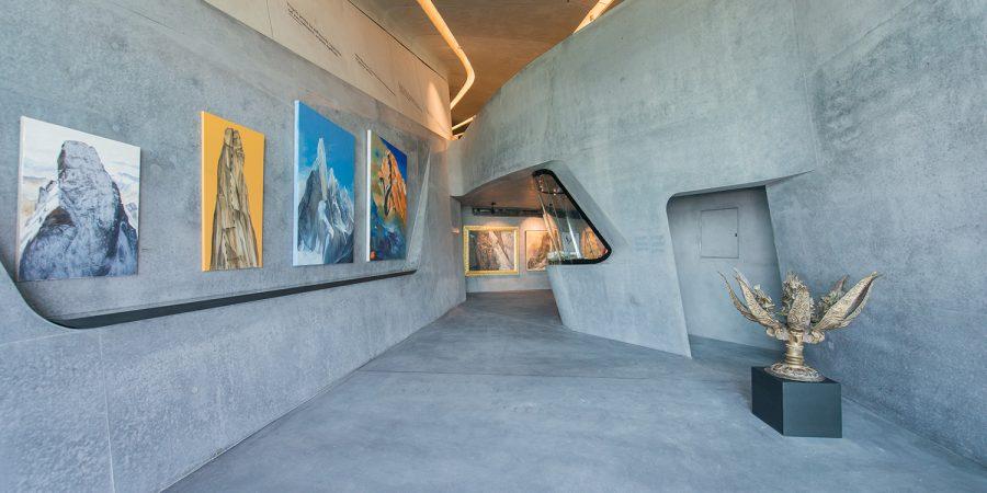 Museum Architecture