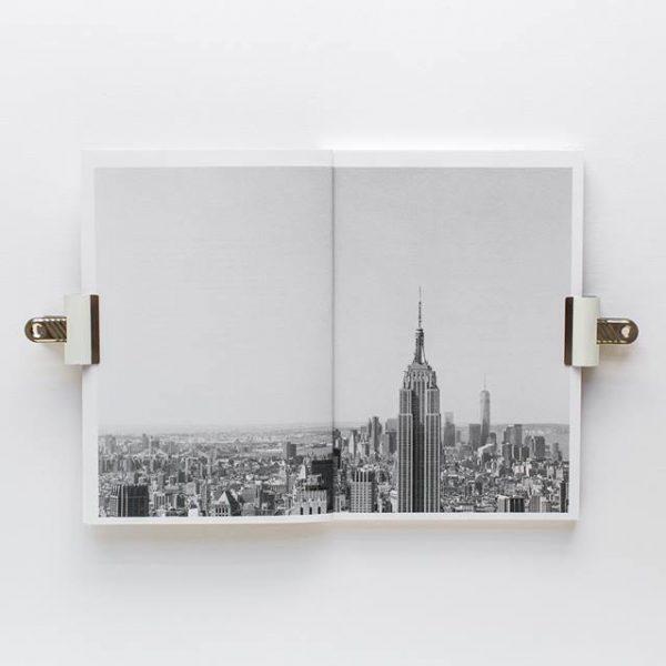 Guide Book - City Skyscraper