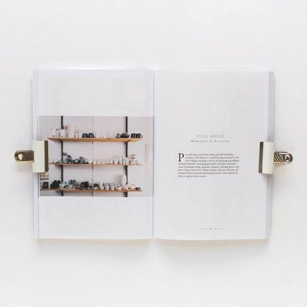 Guide Book - Furniture
