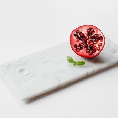 Pomegranate Slice