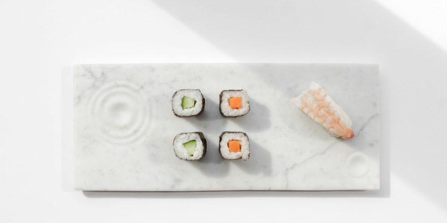 Sushi Keramik