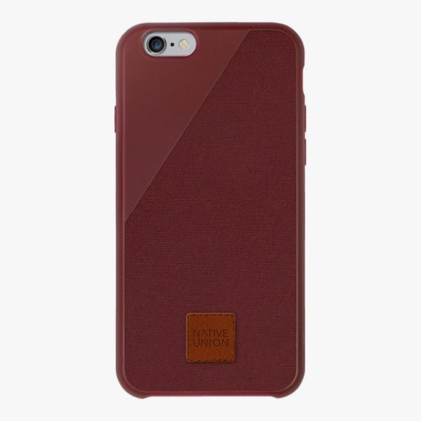 Phone Case - Red