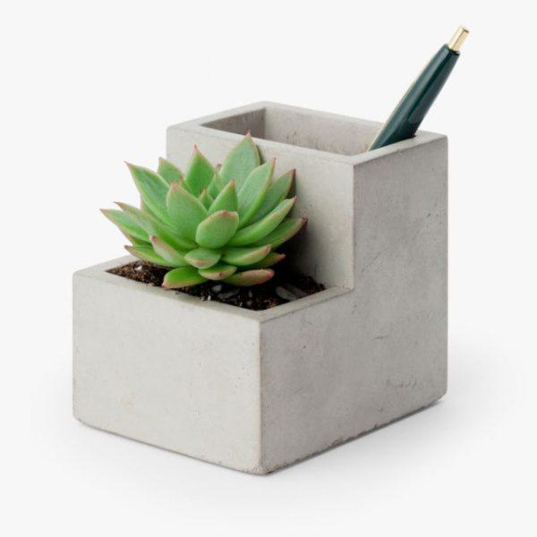 Pen in the pot