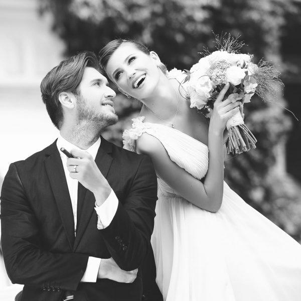 Smith & Angeline's Wedding