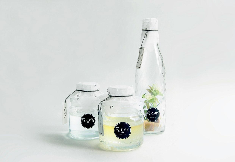 Bottle Design